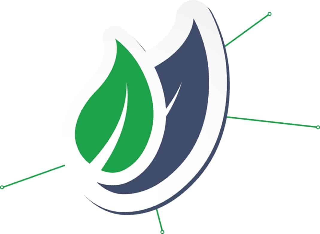 CMOS Leaf logo