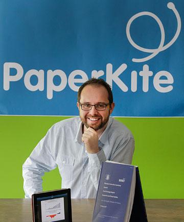 paperkite